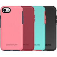 NEW AUTHENTIC OtterBox Symmetry Series for iPhone SE 2nd Generation 2020 Case Co