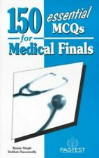 Medical Finals: 150 Essential MCQs (Books fo... by Hassanally, Delilah Paperback