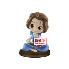 Beauty and the Beast: Story of Belle Q Posket Petit Village Belle (A) Banpresto