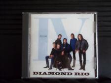 Diamond Rio Four IV- 1996 Like New UPC 020831149126
