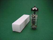 El41 sel lozenz tubo/6ck5 Tube nos/el 41 - > tubos radio Tube amp