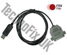 FTDI USB COM Cavo cat control per CCR NRD-535, NRD-545 ricevitori & JRC JST-245