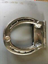 horse shoe door knocker Handmade Original