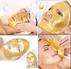 Collagene Maschere Cristallo Oro Occhio Anti età Ruga VISO, COLLO, LABBRA o