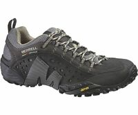 Merrell Intercept Men's Walking Shoe J73703 Black NEW