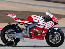 For Honda 2012-2016 CBR1000RR Moriwaki Red Fairings Kit Bodywork ABS Plastic