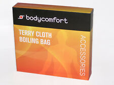 Body Comfort Terry Cloth Boiling Bag for Bodycomfort Pack