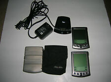 Palm Vx (Qty 2) With Charger/Docking Station And 2 Cases