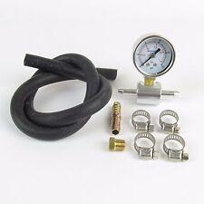 In-line Fuel Pressure Gauge Kit