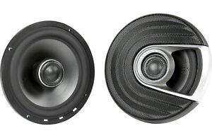 """Polk Audio MM652 6.5"""" 2-Way Pair Car Stereo Marine Boat ATV Motorcycle Speakers"""