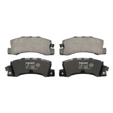 Disc Brake Pad Set Rear Federated D325C
