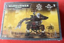 Games Workshop Warhammer 40k Ork Deff Dread Orks Dreadnought BNIB Metal New GW