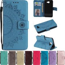 Magnético Flip con Soporte Tarjeta Cartera de Cuero + Cubierta para Estuche de TPU para Huawei P20 LG Sony