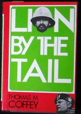 Lion By The Tail: The Story of the Italian-Ethiopian War Coffey HB/DJ 1st ed