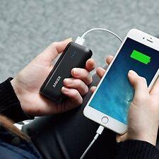 Anker PowerCore Lightest 5200mAh External Battery Power Bank for iPhone,Andriod