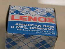 Lenox Bi-Metal Hole Saw 27L