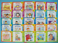 Sight Word Readers Childrens Books Learn to Read Lot 25