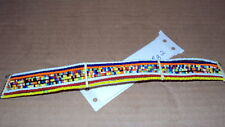 medium kenya mb2 african jewelry art African Maasai Masai cuff Bracelet -