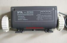 SFUL HW02 Constant Temperature Heating Apparatus hot tub spa bathtub heater 3kw