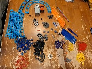 Lot Knex Parts and Pieces