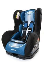 Nania Cosmo SP 0-4 YR Rear & Forward Facing Recliner Car Seat SKYLINE BLUE