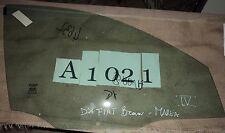 A1021 - VETRO SCENDENTE ANTERIORE DESTRO DX - FIAT BRAVA MAREA