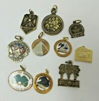 ACORN Congress CHARM Lot Vintage Exhibitor Gifts 9 Different 1974 to 1981 1985