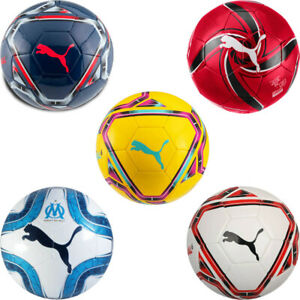 Puma Football Balls Big Final MS Soccer Ball Training Footballs Size 4 5
