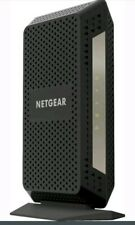NETGEAR CM1000 Gigabit cable modem *Open Box *Retail Box