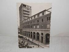 Vecchia cartolina foto d epoca VERCELLI Palazzo Istituto Nazionale Assicurazioni