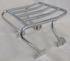 2004-up Harley Davidson Sportster XL Detachable Solo Luggage Rack - NEW