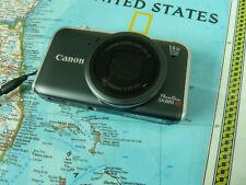 Canon PowerShot SX220 HS 12.1 MP Digital Camera