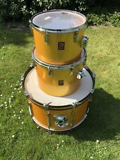 Premier Projector Schlagzeug Drums 13, 15, 24