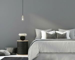 Grey 100% Egyptian Cotton Bed Linen 200 Thread Count
