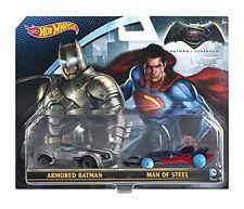 Mattel Superman Diecast Vehicles
