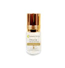 Sándalo Perfume Aceite Attar 3ml