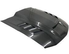 VIS 05-09 Mustang/GT Carbon Fiber Hood TERMINATOR S197