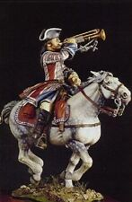 T/OC Mounted Trumpeter Orleans Cavalry 90mm Poste Militaire