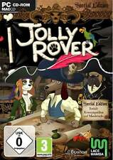 Jolly Rover PC New+Boxed