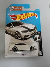 HOT WHEELS BMW M4 189/250