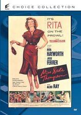 Miss Sadie Thompson DVD 1953 Jose Ferrer, Rita Hayworth Aldo Ray Russell Collins