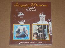 LOGGINS & MESSINA - FULL SAIL / MOTHER LODE - 2 CD SIGILLATO (SEALED)