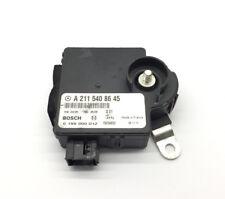 Mercedes Benz Batteriesteuergerät A2115408645 0199000012, 12 Monate Grarantie