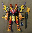 Transformers Cybertron SCOURGE Ultra Class!