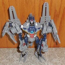 Transformers Rotf SOUNDWAVE Deluxe Movie Figure lot