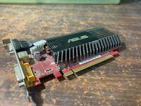 ASUS RADEON HD 3450  EAH3450 SILENT Video Gaming Graphics Card 256MB