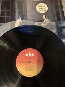 "Upstairs At Eric's - Yazoo 12"" Vinyl Album In VGC"