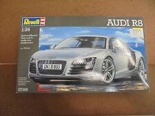 Revell 07398 Audi R8 1:24