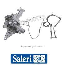 Mercedes W163 W202 W208 W209 W210 ML55 ML500 SALERI Water Pump NEW-1122001401