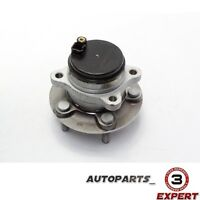 512497 Rear Wheel Bearing and Hub Assembly for 2013-16 Ford Edge Lincoln MKZ